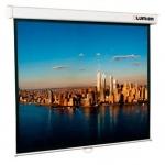 Экран для проектора настенный Lumien Master Picture 16:10, 115x180см, LMP-100131