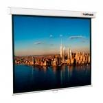 Экран для проектора настенный Lumien Master Picture 154x240см, ручной