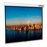 Экран для проектора настенный Lumien 191х300см