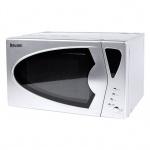 Микроволновая печь Rolsen MG2080SA 20 л, 700 Вт, белая