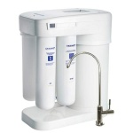Водоочиститель Аквафор Осмо М050-4-Б, 0.5л/мин, 6000 литров