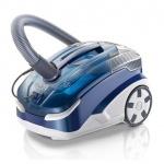 Пылесос моющий Thomas Twin XT 1700 Вт, синий
