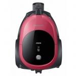 Пылесос с контейнером Samsung SC4477 2000 Вт, красный