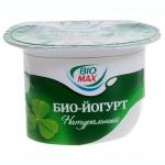 Йогурт Bio Max классический, 3.2%, 125г