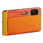 ����������� Sony Cyber-shot DSC-TX30 18.9Mpix, 3.3'', ������