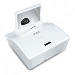 Проектор Acer U5313W, DLP 3100Lm WXGA 10000:1