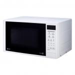 Микроволновая печь Lg MS20R42D 20 л, 700 Вт, белая