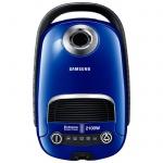Пылесос Samsung SC21F60JD, синий