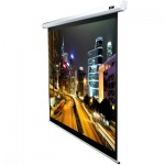 Экран для проектора настенный Elite Screens Electric84XH 104.6х185.9см