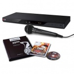 DVD-����� Lg DKS-2000 ������, ������