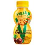 Питьевой овсяный Velle 0.3% вишня, 250г