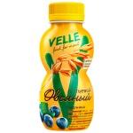 Питьевой овсяный Velle 0.3% черника, 250г