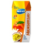 Молочносоковый напиток Мажитэль 0.5%, 250г
