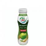 Йогурт питьевой Bio Max 2.7%, яблоко-злаки, 270г