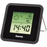 Метеостанция Hama TH50 черная