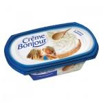 Сыр творожный Creme Bonjour 27% натуральный, 200г