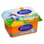 Сыр плавленый Веселый Молочник сливочный, 23%, 400г