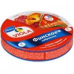 Сыр плавленый Viola финское ассорти, 50%, 130г