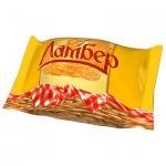 Сыр твердый Ламбер 50% кусок, 230г
