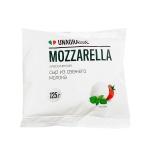 Сыр мягкий Unagrande 50% Моцарелла, 125г