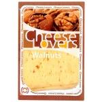 Сыр в нарезке Cheese Lovers 45% с томатами и оливками, 250г