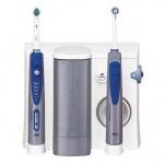 Зубная щетка Braun Oral-B Professional Care 3000, 40000 дв. в минуту, синяя