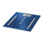 Весы напольные Bosch PPW3320 синие, до 180 кг
