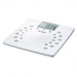 Весы напольные Bosch PPW2360 белый, до 180 кг, электронные