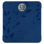 Весы напольные Tefal PP1212VO синие, до 160кг, электронные