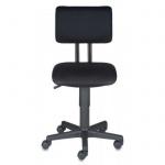 Кресло офисное Бюрократ CH-200NX ткань, черная, TW, крестовина пластик