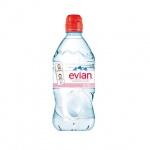 ���� ����������� Evian ����� ��� ����, 0.75�, ���