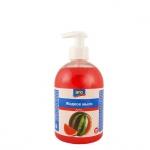 Жидкое мыло Aro 500мл, арбуз, с дозатором