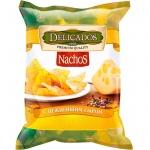 Чипсы Delicados, 150г, Сыр
