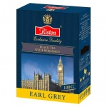 ��� Riston Earl Grey, ������, ��������, 100 �