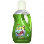 Гель для стирки Uniplus Universal 1.5л, для цветного белья