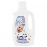 Кондиционер для белья Milly Baby 1л, детский, концентрат