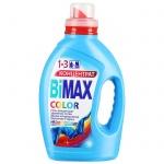 Гель для стирки Bimax 1.5л, Color, концетрат