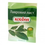 Приправа Kotanyi лавровый лист, 4г