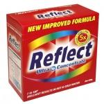 Стиральный порошок Reflect White 0.65кг, концентрат