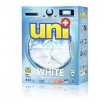 Стиральный порошок Uniplus White 0.4кг, концентрат