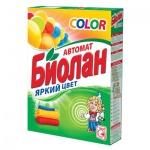 Стиральный порошок Биолан 0.35кг, Color, автомат