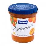 Конфитюр Zuegg Из абрикоса, 320г