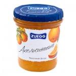 Конфитюр Zuegg Из апельсина, 330г