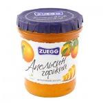 Конфитюр Zuegg Из горького апельсина, 330г