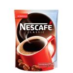 Кофе растворимый Nescafe Classic 150г, пакет
