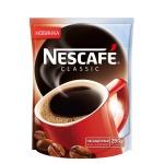Кофе растворимый Nescafe Classic 250г, пакет