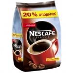 Кофе растворимый Nescafe Classic 900г, пакет