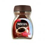 Кофе растворимый Nescafe Classic 47.5г, стекло