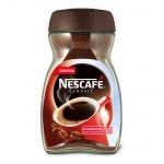 Кофе растворимый Nescafe Classic 95г, стекло
