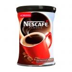 Кофе растворимый Nescafe Classic 100г, ж/б